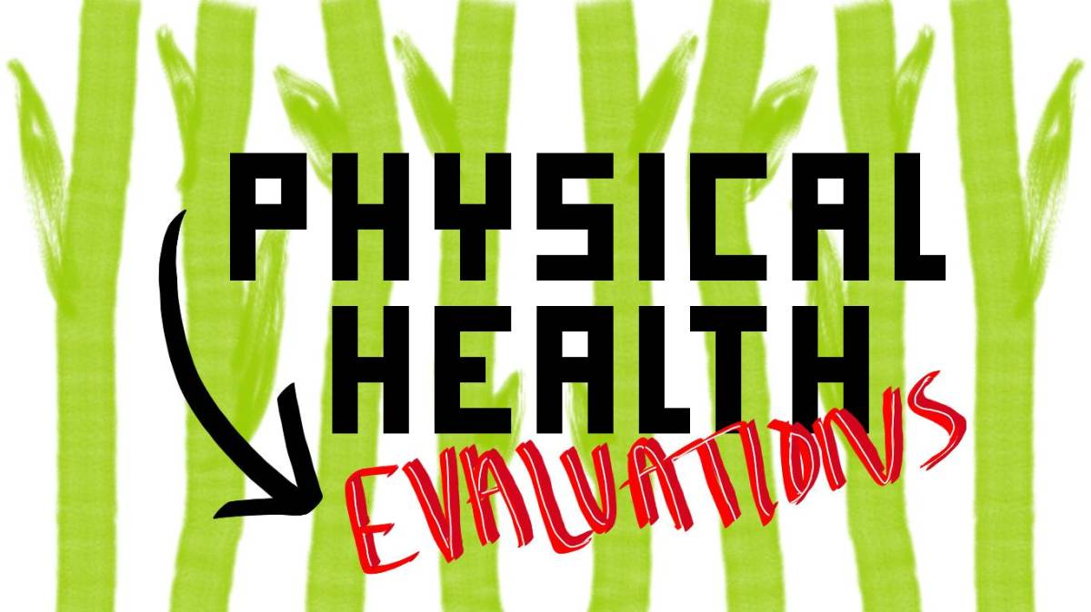 Physical Health?
