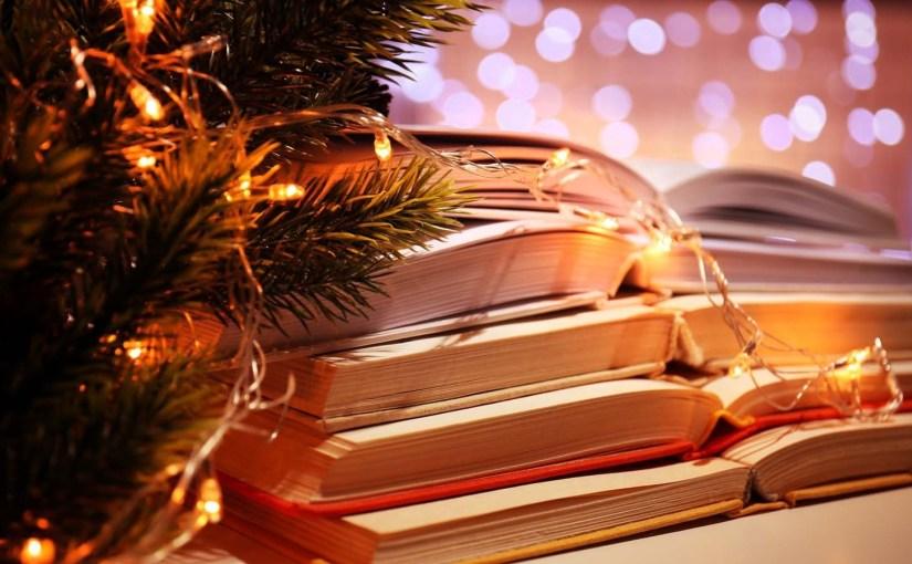 December Reading List