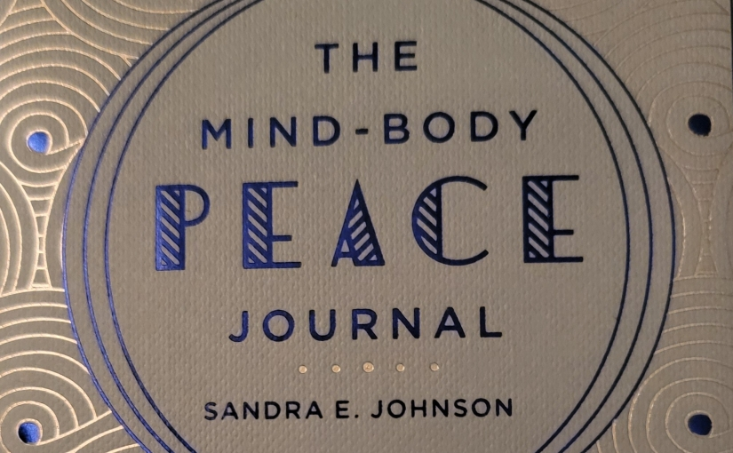 The Mind-Body PeaceJournal