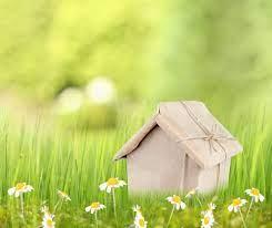 A New Home- A LoveStory